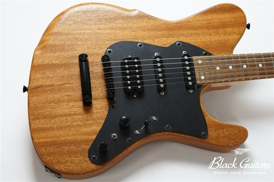 d-fly BD666 African Mahogany