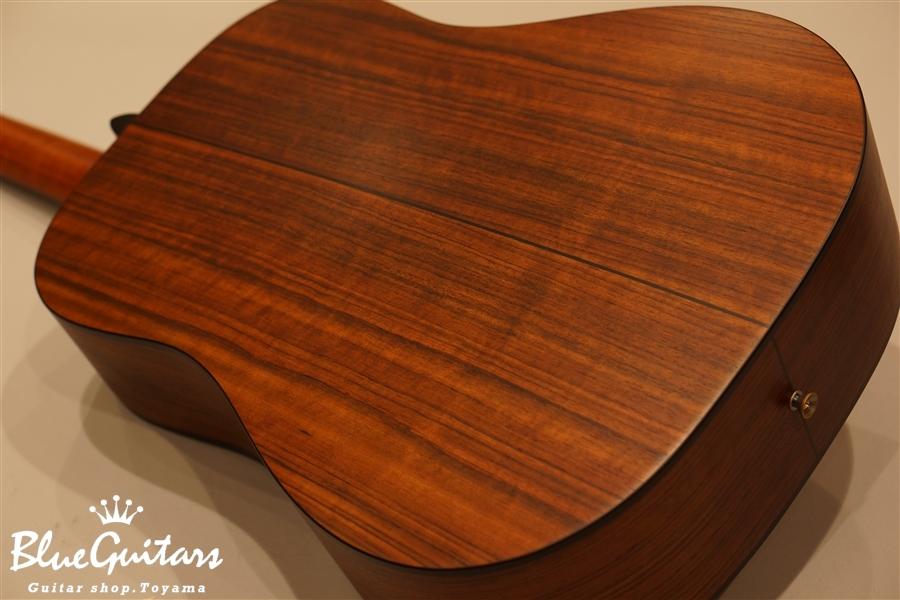 K Yairi Lo K7 Ova Vs Blue Guitars Online Store