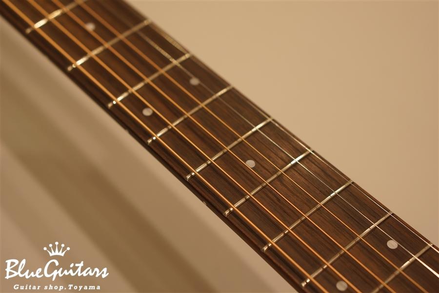 K Yairi Yw K7 Ova Vs Blue Guitars Online Store
