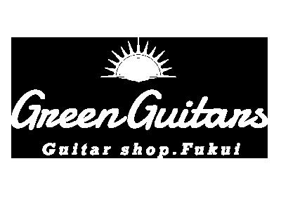 開進堂楽器 Green Guitars