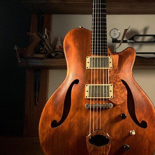 Nishgaki Guitars (Style-N Nishgaki Guitars)