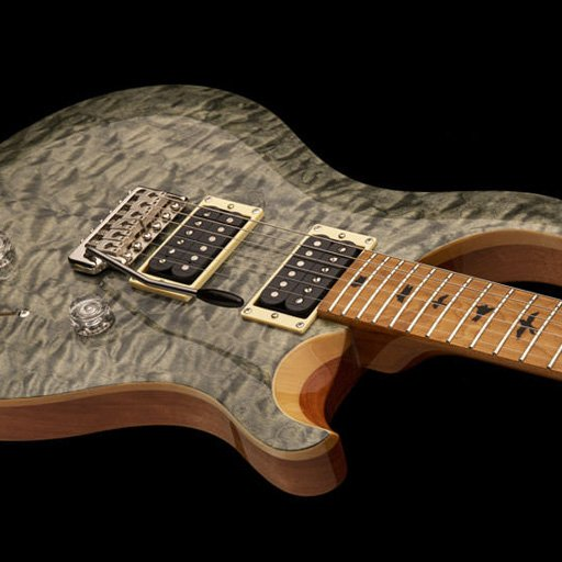 Paul Reed Smith(PRS)