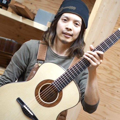 OGINO GUITARS