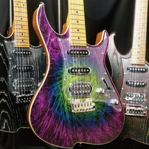 Vola Guitar
