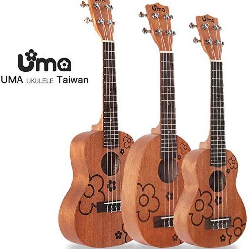 Uma ukulele