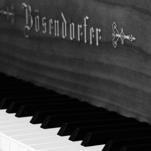 Boesendorfer(ベーゼンドルファー)