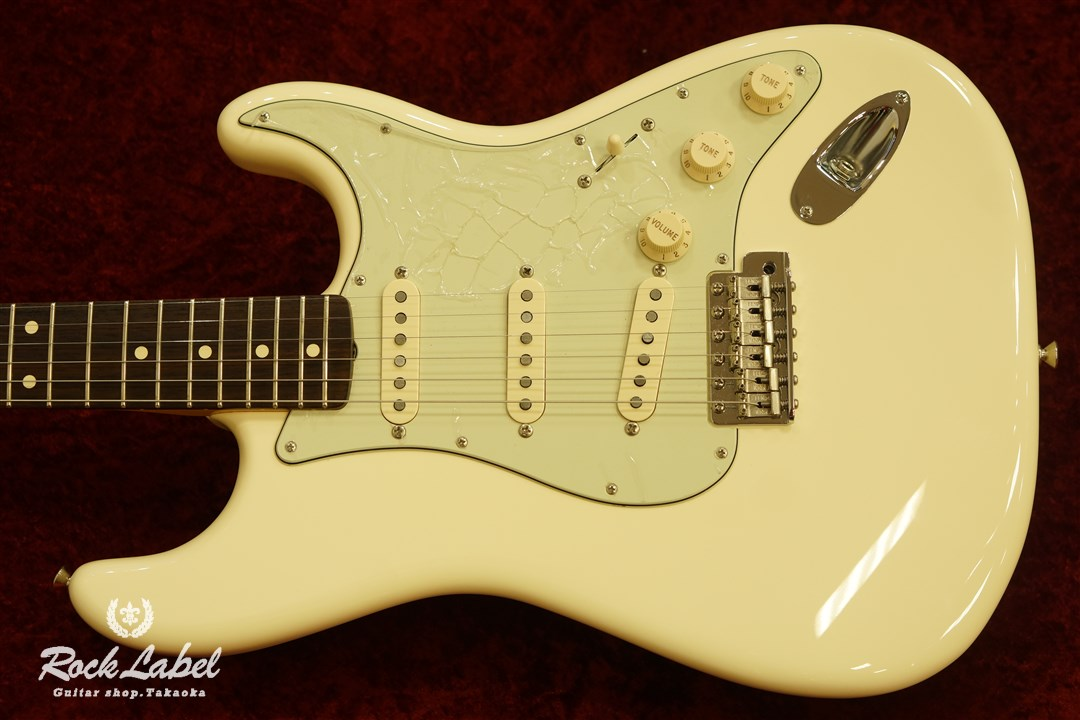RockLabel John Mayer Stratocaster